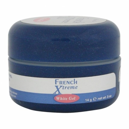 French Xtreme White Gel 14 g