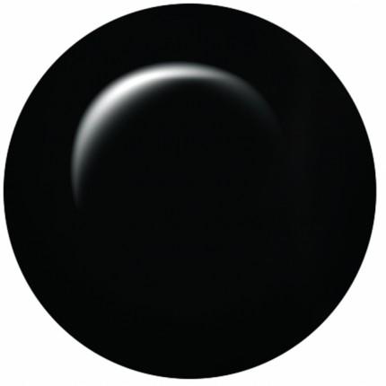 Black Lava 14ml - IBD JustGel - gél lak na nechty