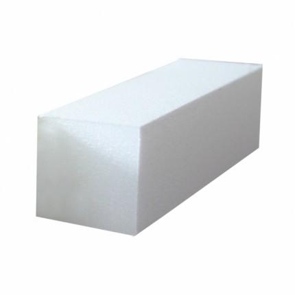Leštiaci blok - kváder