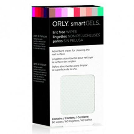 SmartGels Lint Free Wipes 60ks