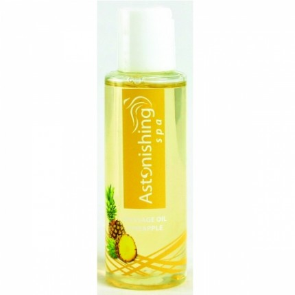 Massage Oil Pineapple 59 ml