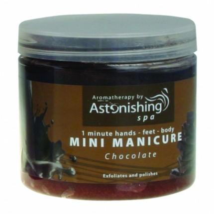 Mini Manicure Chocolate 454 g