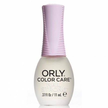 Nail Strong 11ml - ORLY COLOR CARE - vrchná vrstva laku na nechty