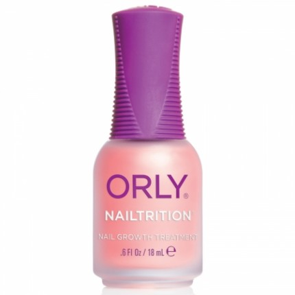 Nailtrition 18ml (24160) na errow.sk