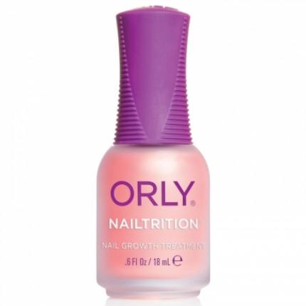 Nailtrition 18ml - ORLY - starostlivosť o zdravý rast nechtov