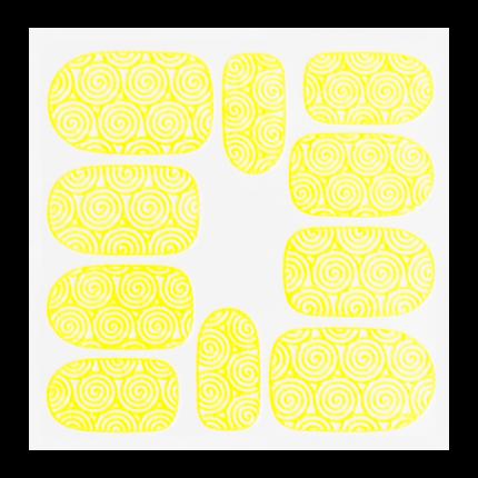 Nálepka - KOR001NY