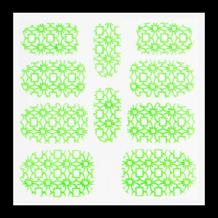 Nálepka - KOR002NG