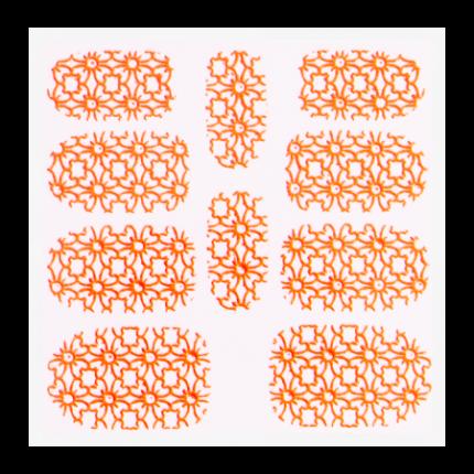 Nálepka - KOR002NO