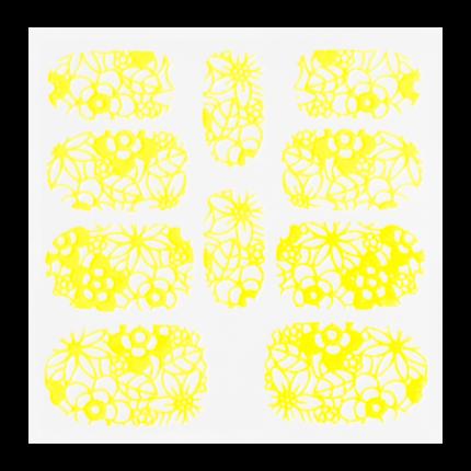 Nálepka - KOR005NY