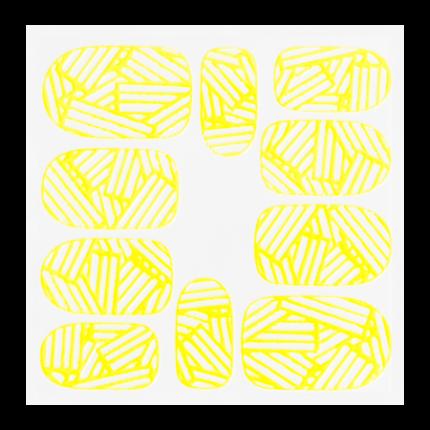 Nálepka - KOR010NY