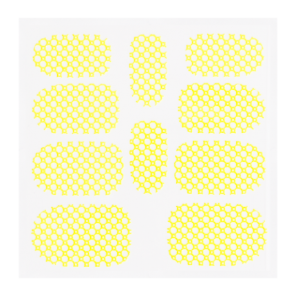 Nálepka - KOR015NY