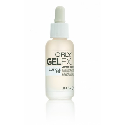 Gel FX Cuticle Oil 9ml
