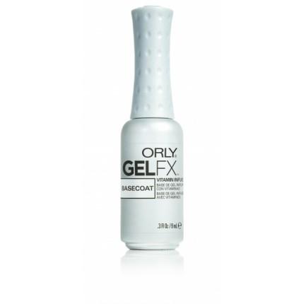 Basecoat 9ml - ORLY GELFX - základná vrstva gél laku na nechty