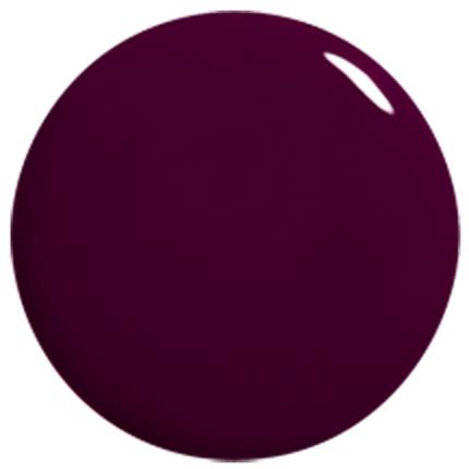 Plum Noir 5,3ml - ORLY mini lak na nechty