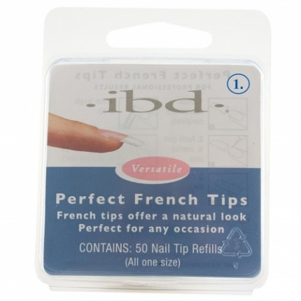 Perfect French tipy 1 - 50 ks