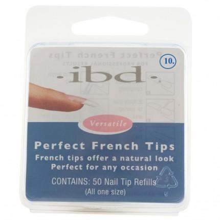 Perfect French tipy 10 - 50 ks
