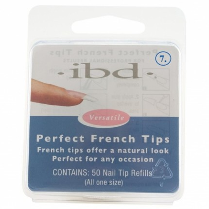 Perfect French tipy 7 - 50 ks