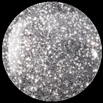 NA Lak LB Platinum Glitter (Silver) 9ml