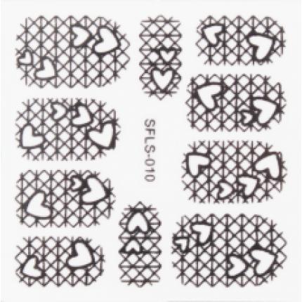 Nálepka - SFLS010B