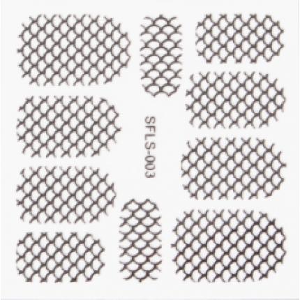 Nálepka - SFLS003B