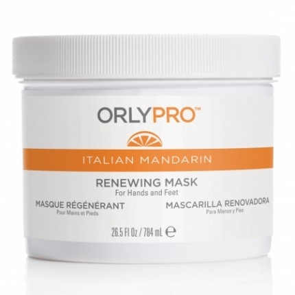Renewing Mask 784ml - ORLY - detoxikačná maska na ruky a chodidlá