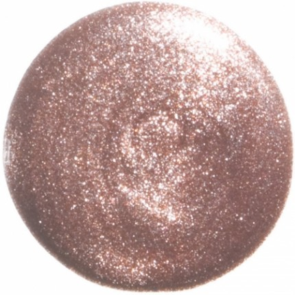 Rose Chrome Foil 11ml - ORLY COLOR BLAST - lak na nechty