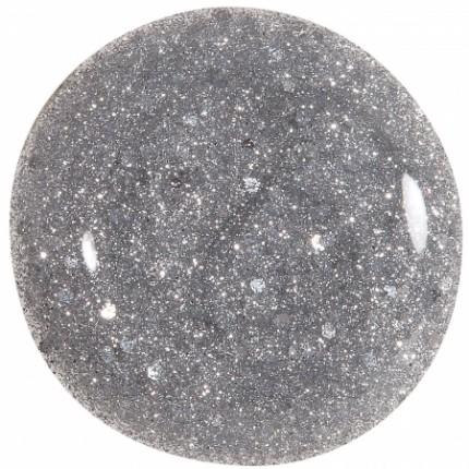 Silver 3D Glitter 11ml - ORLY COLOR BLAST - lak na nechty