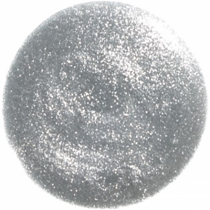 CB Lak Silver Chrome Foil 11ml