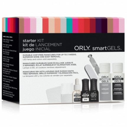 SmartGels Starter Kit