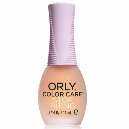 Stop Biting 11ml - ORLZ COLOR CARE - lak proti ohrýzaniu nechtov
