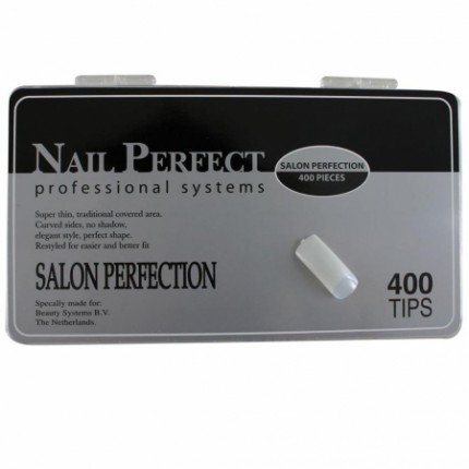 Tipy Salon Perfection 400 ks