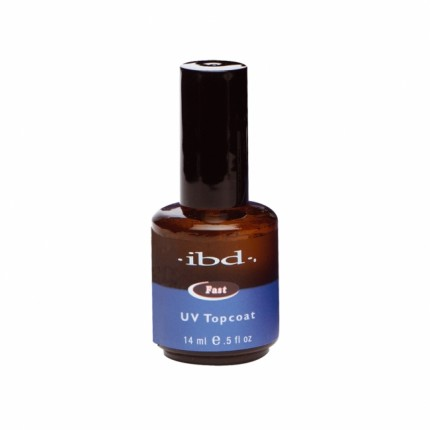 UV Topcoat 14 ml
